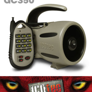 ICOtec GC350 Remote Electronic Fox Caller