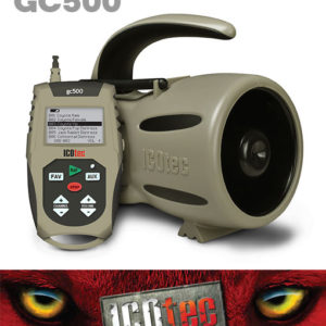 ICOtec GC500 Remote Electronic Fox Caller