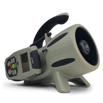 ICOtec GEN2 GC500 Remote Electronic Programmable Fox Caller