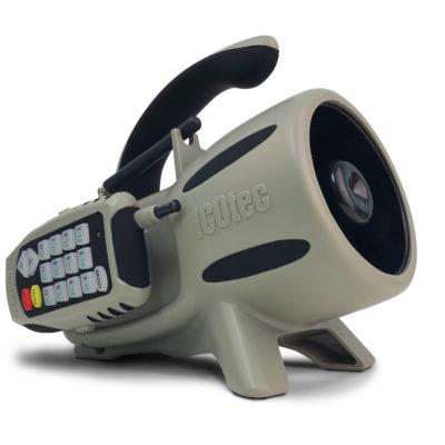 ICOtec GEN2 GC350 Remote Programmable Electronic Fox Caller