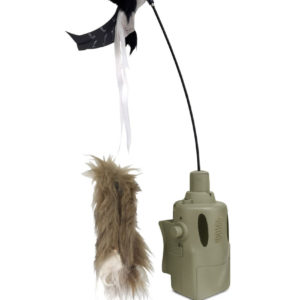 ICOtec AD400 Fox Hunting Decoy