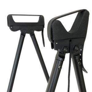 Mjoelner Hunting FENRIS II Aluminium Quad Sticks