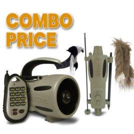 ICOtec GC350 / PD200 Combo Deal