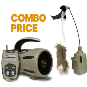 ICOtec GC500 / AD400 Combo Deal