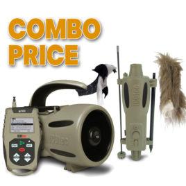 ICOtec GC500 / PD200 Combo Deal