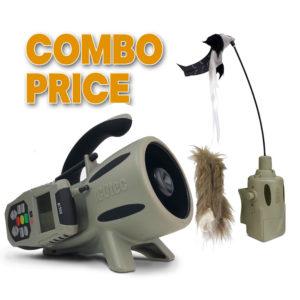 ICOtec GEN2 GC500 / AD400 Combo Deal