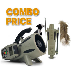 ICOtec GC500 / PD200 Combo Deal