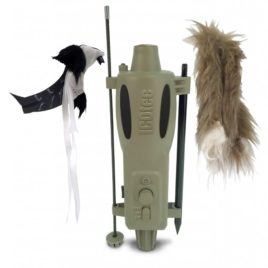 ICOtec PD200 Free Standing Fox Decoy