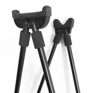 Decoy Quad Shooting Sticks
